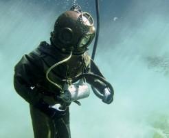 潜水士とダイビングライセンスの違いについて 18.01.05