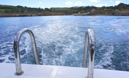船酔いダイバーを脱却しましょう